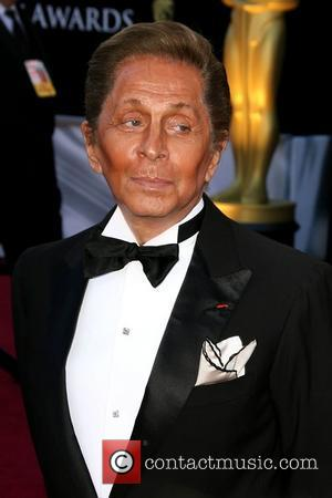 Valentino, Academy Of Motion Pictures And Sciences and Academy Awards