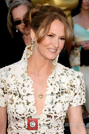 Melissa Leo 83rd Annual Academy Awards (Oscars) held at the Kodak Theatre - Arrivals Los Angeles, California - 27.02.11