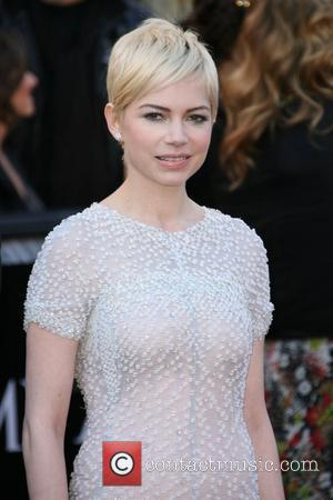 Michelle Williams, Academy Of Motion Pictures And Sciences and Academy Awards