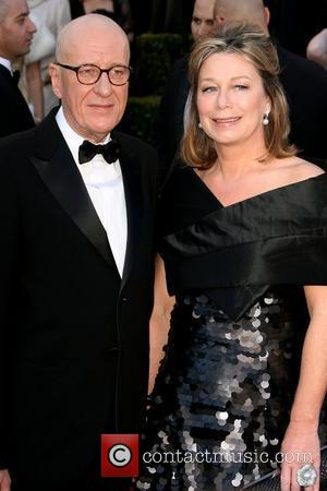Jane Menelaus, Academy Of Motion Pictures And Sciences, Geoffrey Rush