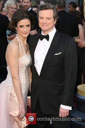 Colin Firth, Academy Of Motion Pictures And Sciences