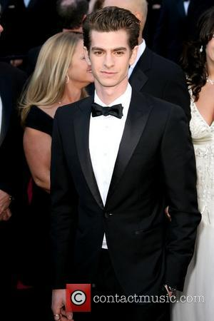 Andrew Garfield and Academy Of Motion Pictures And Sciences
