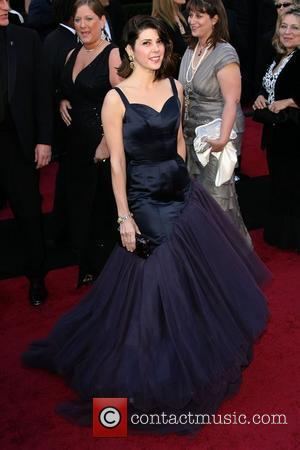 Marisa Tomei, Academy Of Motion Pictures And Sciences and Academy Awards