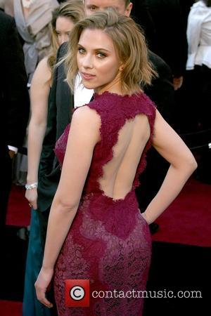 Scarlett Johansson and Academy Of Motion Pictures And Sciences