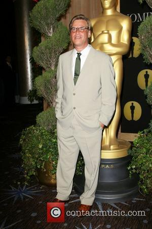 Aaron Sorkin  83rd Annual Academy Awards Nominee Luncheon held at the Beverly Hilton Hotel Beverly Hills, California - 07.02.11