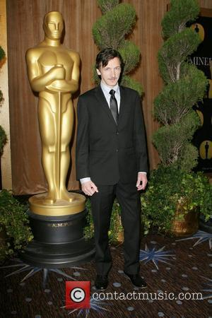 John Hawkes 83rd Annual Academy Awards Nominee Luncheon held at the Beverly Hilton Hotel Beverly Hills, California - 07.02.11