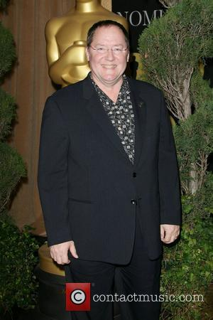 John Lasseter 83rd Annual Academy Awards Nominee Luncheon held at the Beverly Hilton Hotel Beverly Hills, California - 07.02.11