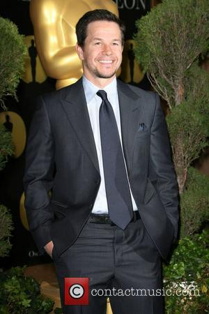 Academy Of Motion Pictures And Sciences, Beverly Hilton Hotel, Mark Wahlberg