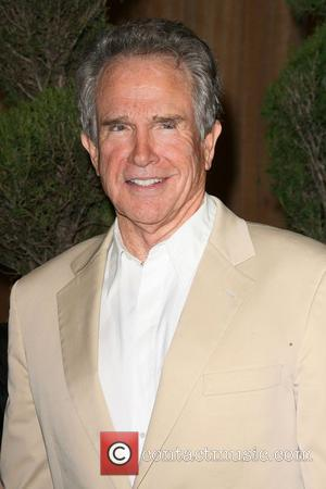 Warren Beatty 83rd Annual Academy Awards Nominee Luncheon held at the Beverly Hilton Hotel Beverly Hills, California - 07.02.11