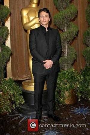 James Franco, Academy Of Motion Pictures And Sciences, Beverly Hilton Hotel