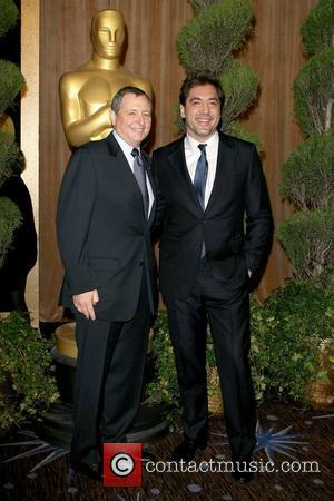 Academy Of Motion Pictures And Sciences, Javier Bardem, Beverly Hilton Hotel