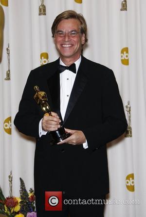 Aaron Sorkin 83rd Annual Academy Awards (Oscars) held at the Kodak Theatre - Press Room Los Angeles, California - 27.02.11