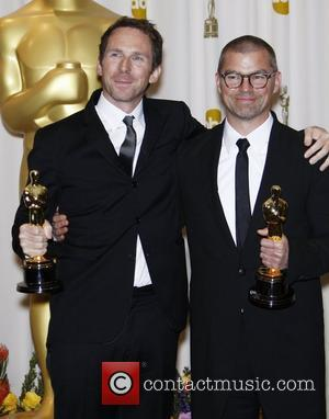 Angus Wall And Kirk Baxter, Academy Awards and Kodak Theatre