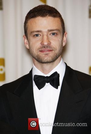 Justin Timberlake, Academy Awards and Kodak Theatre
