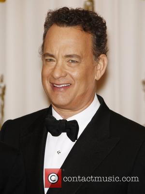 Tom Hanks, Academy Awards and Kodak Theatre