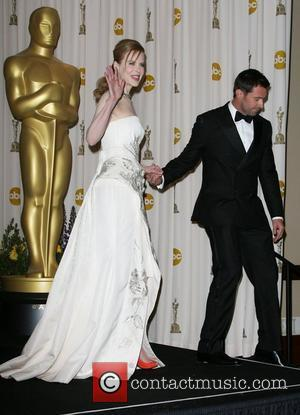 Nicole Kidman, Hugh Jackman and Academy Of Motion Pictures And Sciences