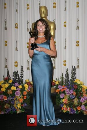 Susanne Bier  83rd Annual Academy Awards (Oscars) held at the Kodak Theatre - Press Room Los Angeles, California -...