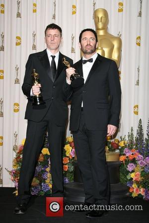 How Trent Reznor went from industrial rocker to Oscar-winning film composer