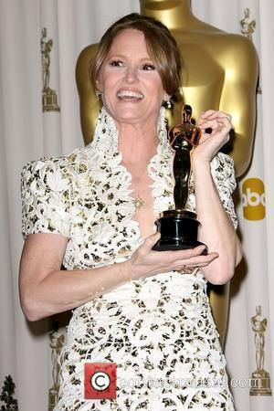 Melissa Leo 83rd Annual Academy Awards (Oscars) held at the Kodak Theatre - Press Room Los Angeles, California - 27.02.11