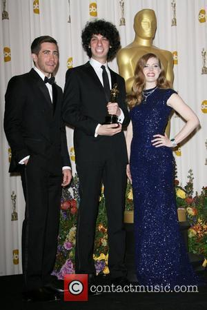 Jake Gyllenhaal, Academy Of Motion Pictures And Sciences, Amy Adams