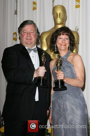 Kirk Simon and Karen Goodman, Academy Of Motion Pictures And Sciences and Academy Awards