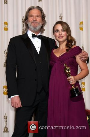 Natalie Portman, Academy Of Motion Pictures And Sciences, Jeff Bridges