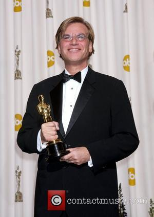 Aaron Sorkin, Academy Awards and Kodak Theatre