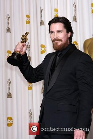 Christian Bale, Academy Awards and Kodak Theatre