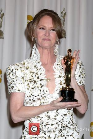 Melissa Leo, Academy Awards and Kodak Theatre