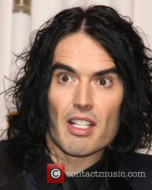 Russell Brand, Academy Awards and Kodak Theatre