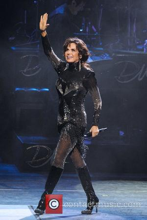 Marie Osmond  'Donny & Marie Live' at the Four Seasons Centre For Performing Arts.  Toronto, Canada - 06.7.11