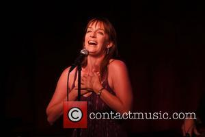 Julia Murney  Broadway at Birdland concert / CD Release: 'Out of Our Heads - The Music of Kooman and...