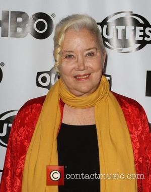 Sally Kirkland 2011 Outfest screening of 'Hoarders: Untold sTori' held at the John Anson Ford Amphitheatre Los Angeles, California -...