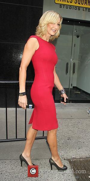 Lara Spencer at ABC's 'Good Morning America' New York, USA – 20.06.11