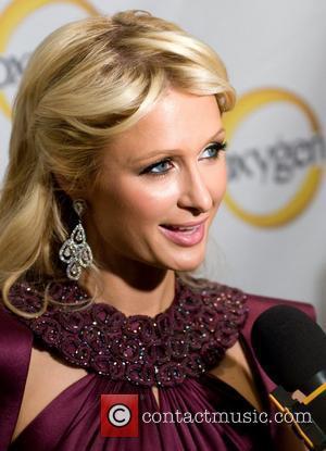 Paris Hilton Sued Over Borrowed Gems