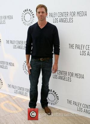 Adam Harrington PaleyFest: Fall TV CW Preview Parties held at The Paley Center for Media Beverly Hills, California - 07.09.11