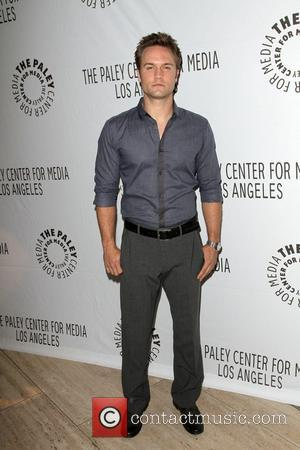 Scott Porter PaleyFest: Fall TV CW Preview Parties held at The Paley Center for Media Beverly Hills, California - 07.09.11
