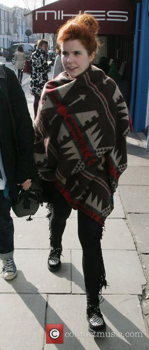 Paloma Faith and Notting Hill