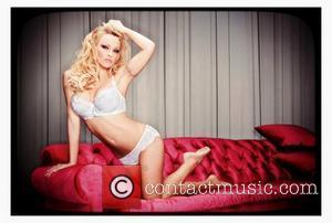Pamela Anderson appears in a new campaign for Bonita De Mas lingerie USA - June 2011  This is a...