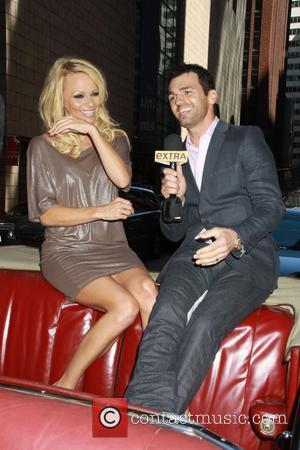 Pamela Anderson Countersued Over Las Vegas Property