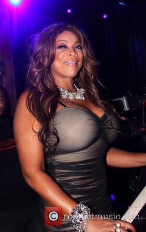 Wendy Williams and Hiro Ballroom