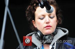 Annie Mac Parklife Weekender held at Platts Field - Day 1 Manchester, England - 11.06.11