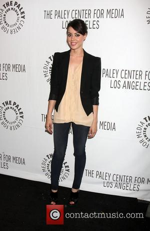 Aubrey Plaza  Paleyfest 2011 presents 'Parks and Recreation' at the Saban Theatre Beverly Hills, California - 09.03.11