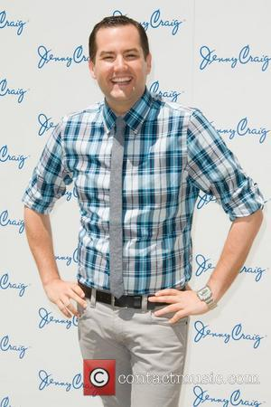 Ross Mathews Jenny Craig's 'Party in the Plaza' event, held at Lincoln Center New York City, USA - 14.06.11