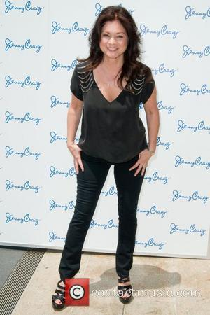 Valerie Bertinelli Jenny Craig's 'Party in the Plaza' event, held at Lincoln Center New York City, USA - 14.06.11