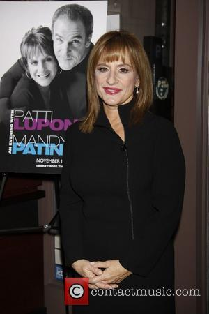 Patti LuPone  Broadway Opening Night After Party for 'An Evening With Patti LuPone and Mandy Patinkin' held at the...