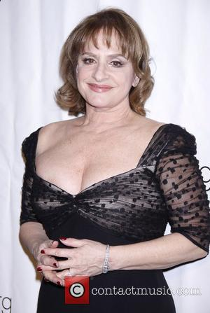Patti LuPone The Drama League's tribute to Patti LuPone held at the Pierre Hotel - Arrivals New York City, USA...