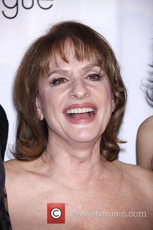 Patti Lupone and Drama