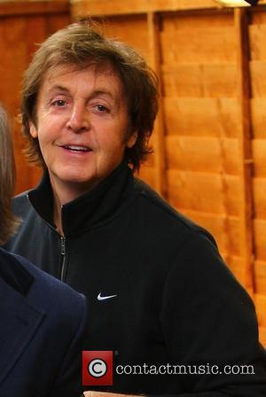Sir Paul McCartney, NANCY SHEVELL