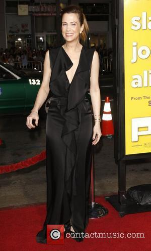 Kristen Wiig The Premiere of 'Paul' held at Grauman's Chinese Theater - Arrivals Hollywood, California - 14.03.11